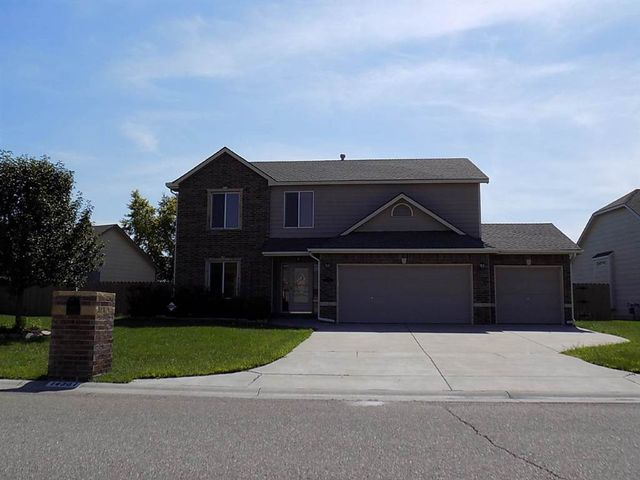 14301 E Twinlake Dr Wichita Ks 67230 Home For Sale And Real Estate Listing