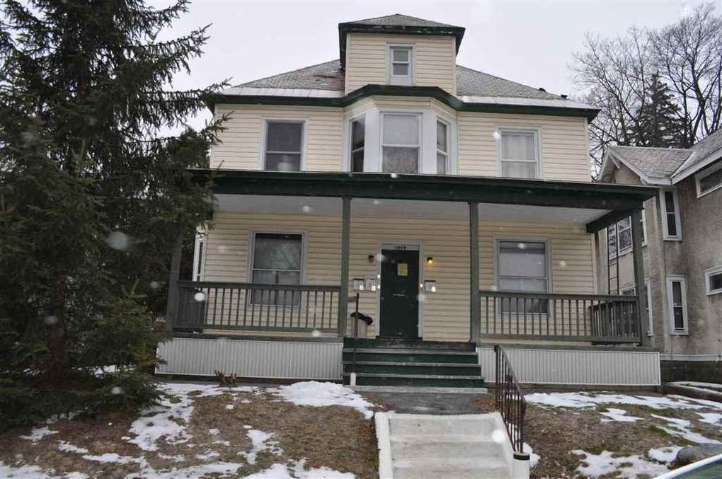 Union Street Schenectady Ny Homes For Sale