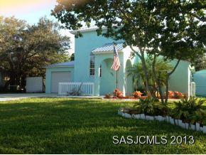 245 Dondanville Rd, St Augustine Beach, FL 32080