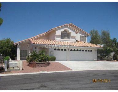 3307 Frisco Bay Cir, Las Vegas, NV