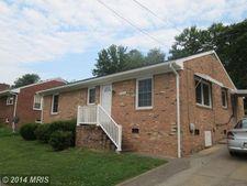 247 Jefferson St, Orange, VA 22960