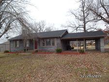 1584 Gamble Ln, Nortonville, KY 42442