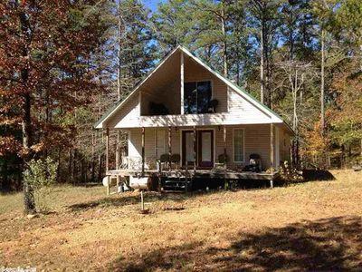 708 sally ann dr shirley ar 72153 home for sale and