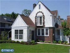 1 Arthur Rd, Rosemont, PA 19010