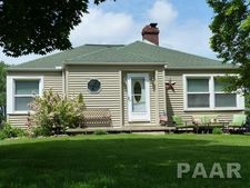 12321 W Farmington Rd, Hanna City, IL 61536