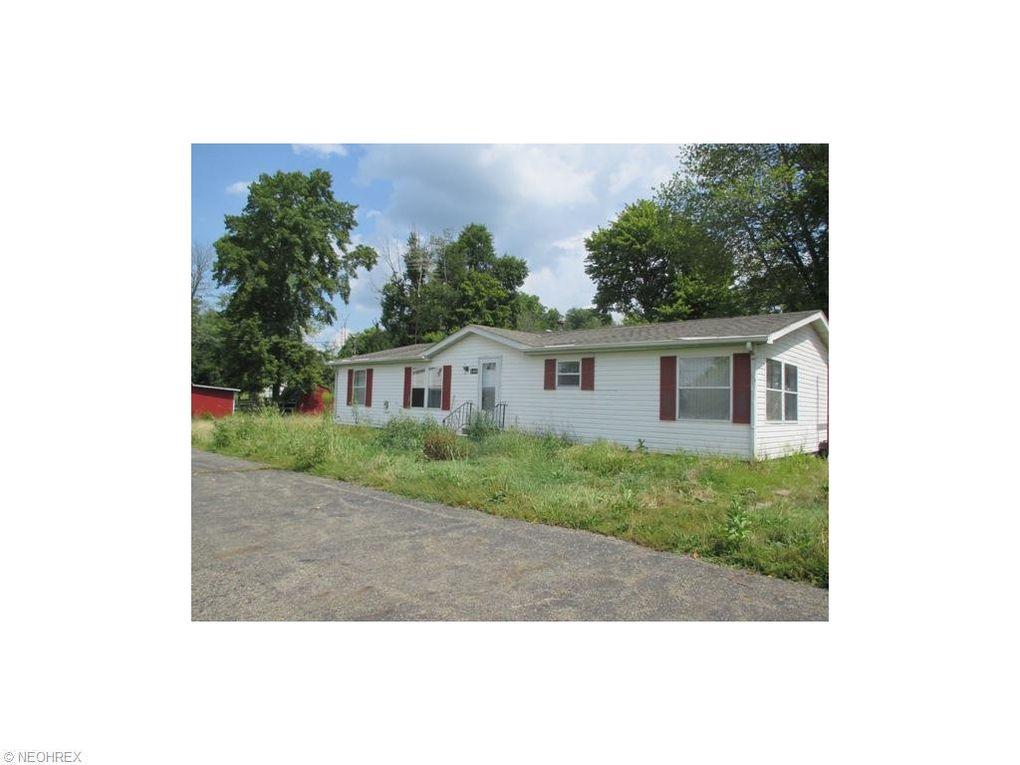 Mobile Homes For Sale In Cortland Ohio