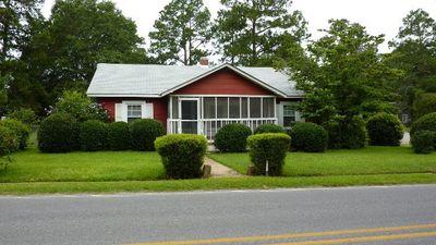 424 Belmont Ave, Tifton, GA