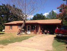 1325 S Cow Pen Creek Rd, Caney, OK 74533