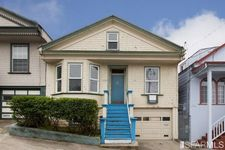 256 Lowell St, San Francisco, CA 94112