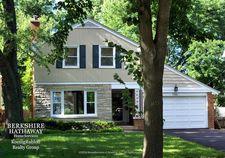 1155 Willow Rd, Winnetka, IL 60093