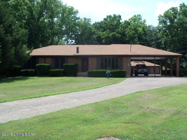 4800 Hickory Hollow Ln Shepherdsville Ky 40165 Realtor