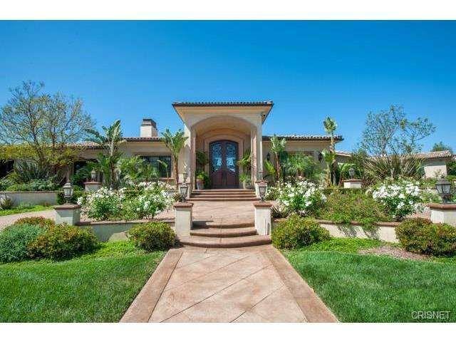 25374 prado de la felicidad calabasas ca 91302 home for Calabasas oaks homes for sale