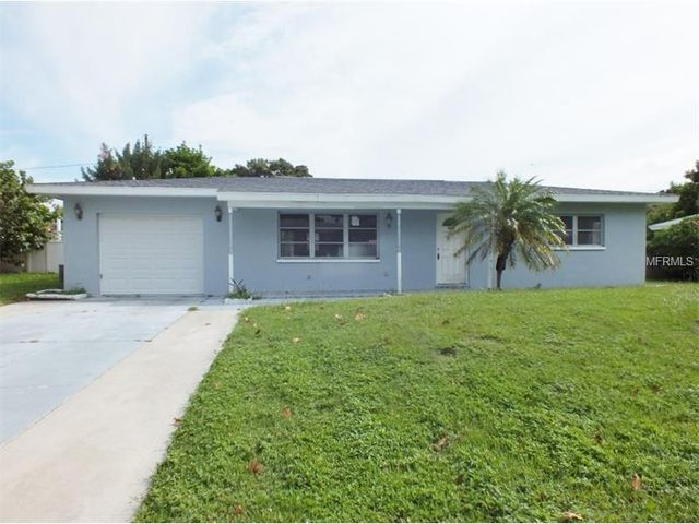 1415 rose st clearwater fl 33756 home for sale and real estate listing