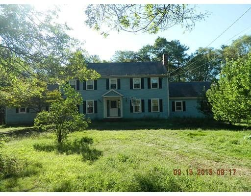 Spruce St Bridgewater Ma Homes For Sale