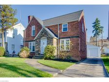 3626 Berkeley Rd, Cleveland Heights, OH 44118