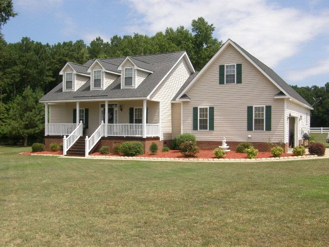 Houses For Sale In Elm City Nc