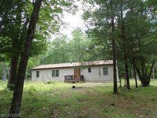 23343 Cottage Rd, Harrietta, MI 49638