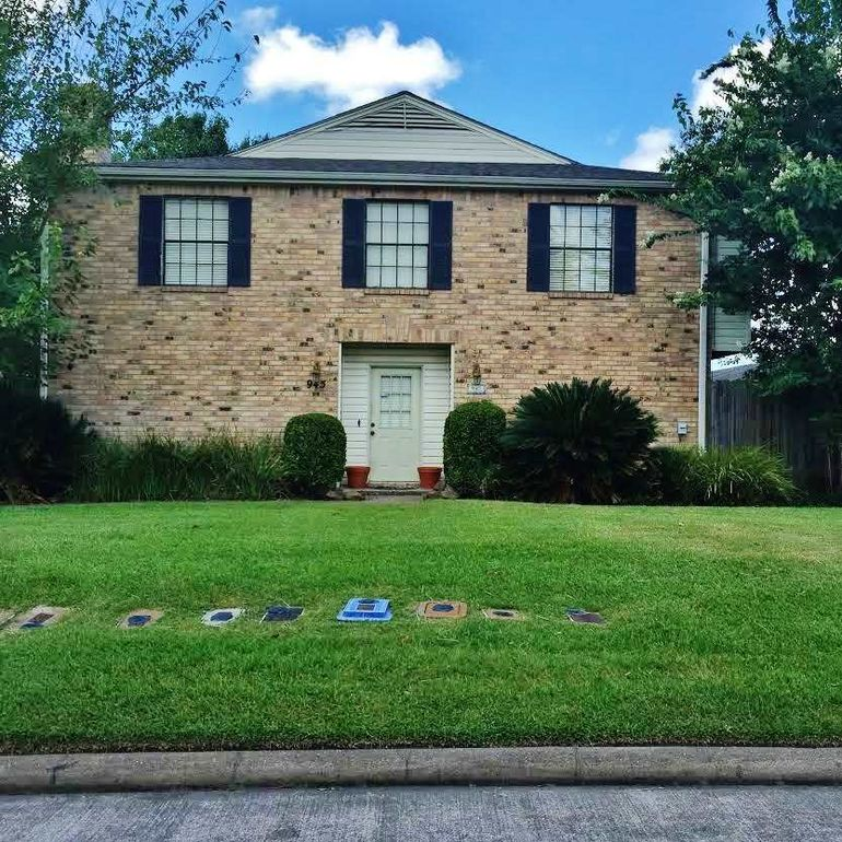 Apartments In Beaumont Texas: 945 Sunmeadow Dr, Beaumont, TX 77706