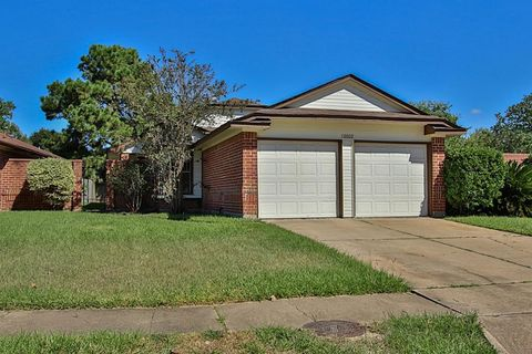 18602 Willow Moss Dr, Katy, TX 77449