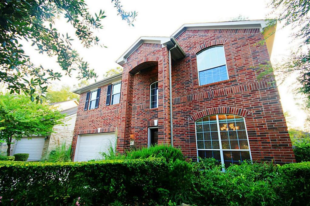 23 planchard ct the woodlands tx 77382 for 23 woodlands terrace