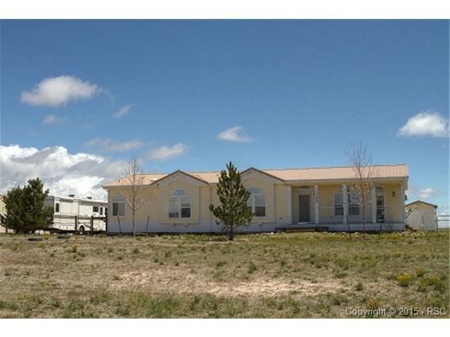 5753 sue ellen dr peyton co 80831 home for sale and