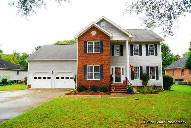 205 stoneridge dr lexington sc 29072 home for sale and for Home builders lexington sc