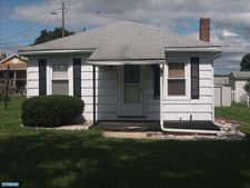 100 Grimm Ave, Dauberville, PA 19533
