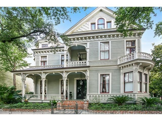 2503 St Charles Ave New Orleans La 70130 Home For Sale