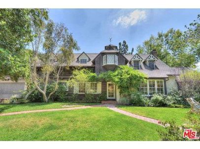 7613 Willow Glen Rd, Los Angeles, CA 90046