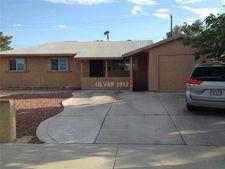 6529 Casada Way, Las Vegas, NV 89107