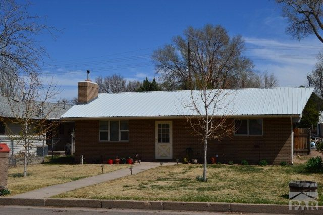 Prowers County Colorado Property Records