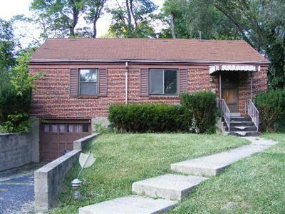 341 E Melford Ave, Dayton, OH