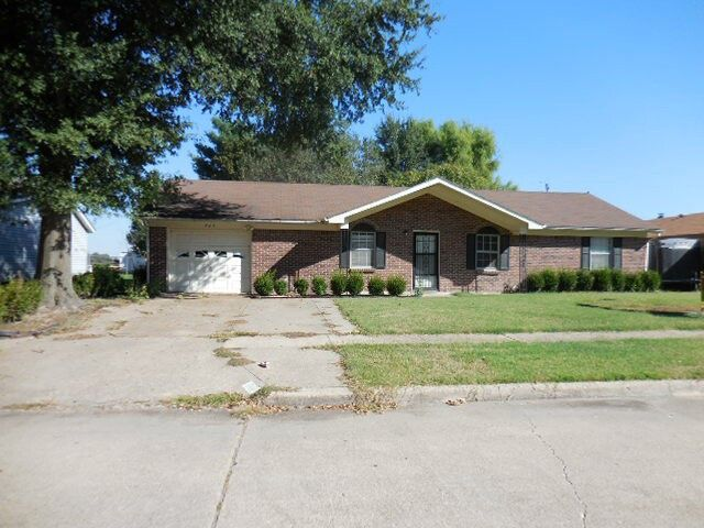 904 grandview st blytheville ar 72315 home for sale and real estate listing