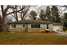 6475 N Oxford St, Indianapolis, IN 46220