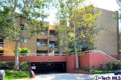 460 Oak St Apt 215 Glendale, CA 91204