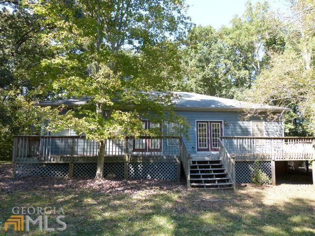 146 Rock Eagle Rd Monticello Ga 31064 Home For Sale
