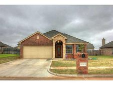 11121 Sw 41st Pl, Mustang, OK 73064
