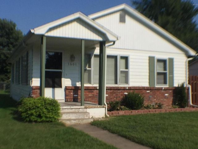 1601 s mckinley ave joplin mo 64801 home for sale and for Home builders in joplin mo