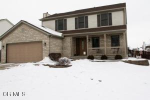 328 Winnow Ct, Sunbury, OH 43074