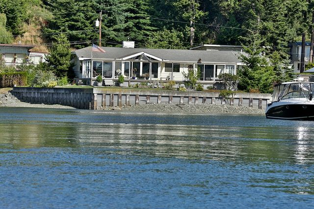 Recently Sold Homes Whidbey Island