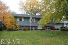 205Doud Dr, Normal, IL 61761