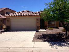 1207 W Wilson Ave, Coolidge, AZ 85128