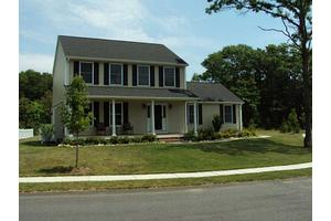 45 Roland Robinson Way, North Kingstown, RI 02852