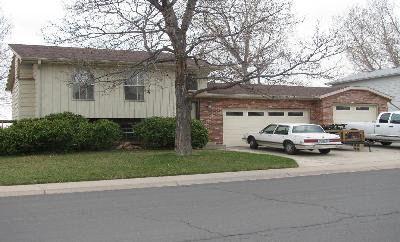 9134 W Monticello Ave, Littleton, CO 80128