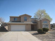 6111 Cottontail Rd Ne, Rio Rancho, NM 87144