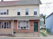 117 North St, Minersville, PA 17954