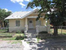 302 Hovland St, Bisbee, AZ 85603