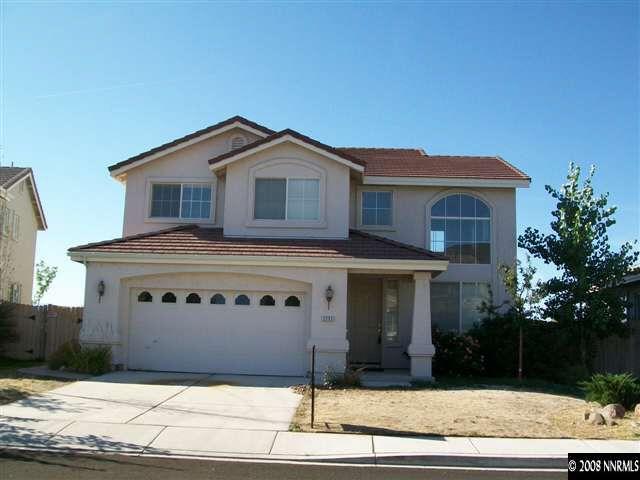 2255 Evergreen Park Dr, Reno, NV 89521