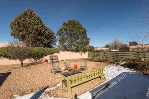 100 La Paloma St, Santa Fe, NM 87505