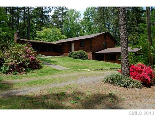 Homes For Sale In Rockwell Nc